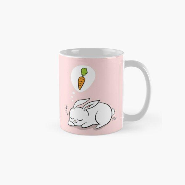 Baby Rabbit Mug classique