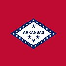 Arkansas State Flag Products by Mark Podger