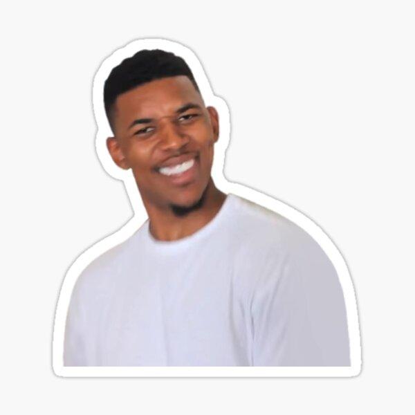 ?? Man - Meme Sticker