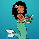 « Black Mermaid » par vee-madinina
