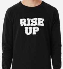 Rise Up Lightweight Sweatshirt