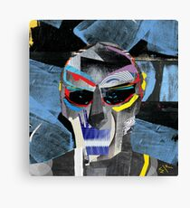 MF Doom Canvas Print