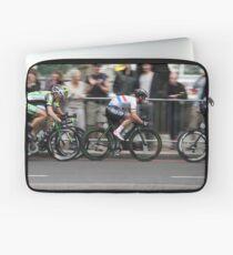 Mark Cavendish Tour of Britain 2013 Laptop Sleeve