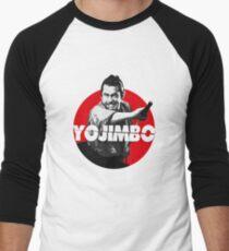 Yojimbo - Toshiro Mifune Men's Baseball ¾ T-Shirt