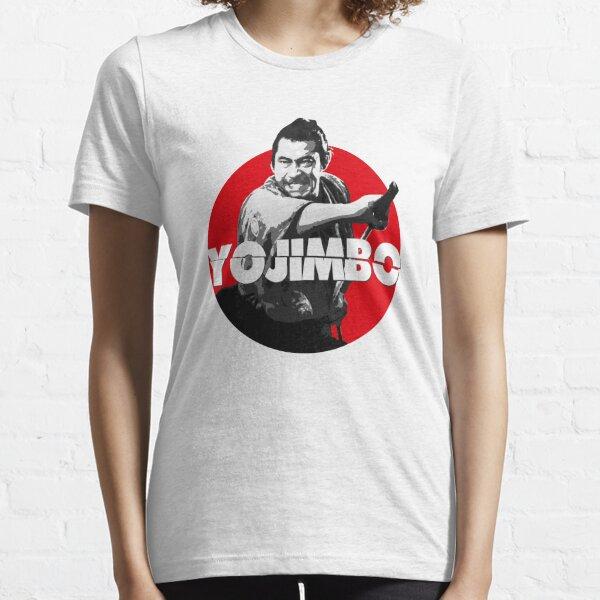 Yojimbo - Toshiro Mifune Essential T-Shirt