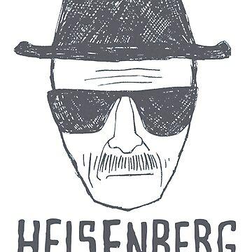 Heisenberg by champion-13