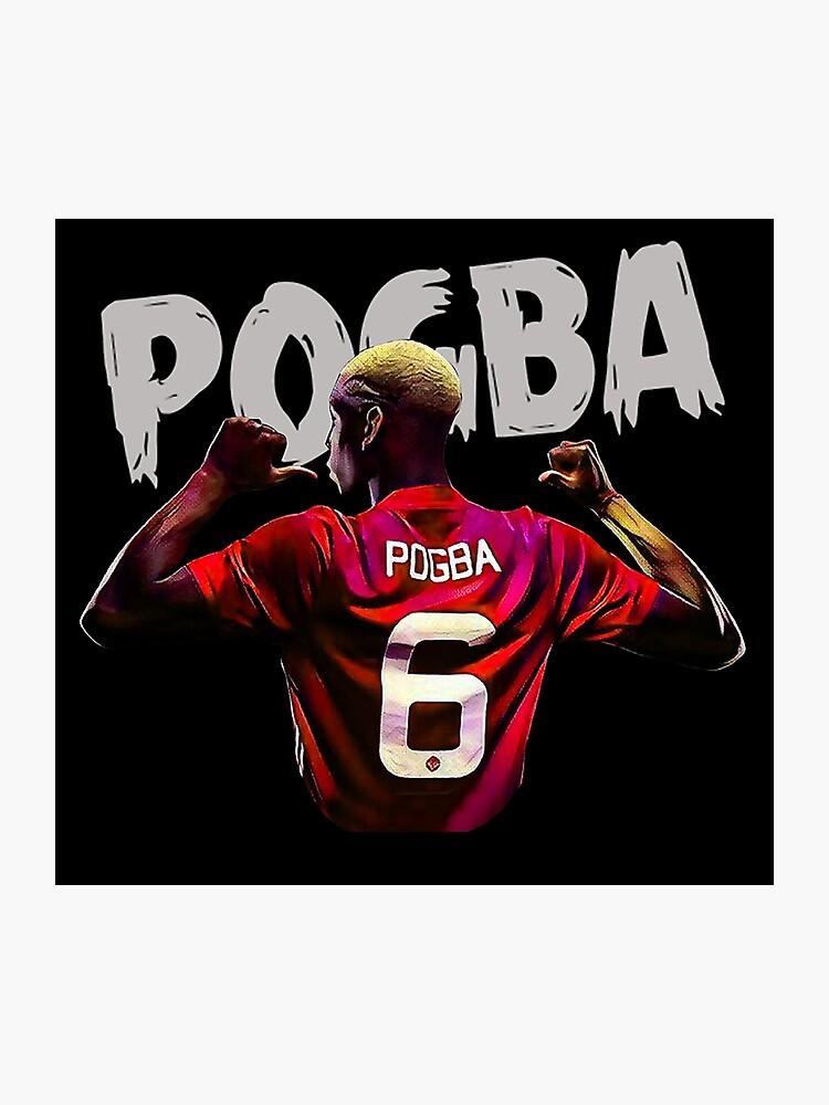 huge discount 62eba 04ebc paul pogba dab celebration | Photographic Print