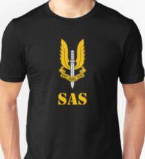 SAS Unisex T-Shirt