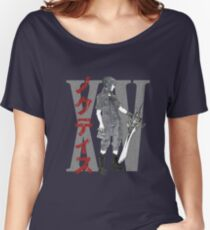 Noctis the Fifteenth Women's Relaxed Fit T-Shirt