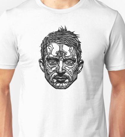 """Elijah Wood"" (Hollywooden) T-Shirt"