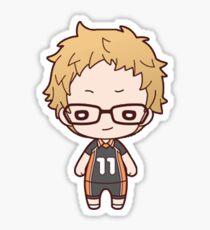 tsuki Sticker