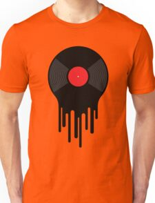 Liquid Sound Unisex T-Shirt
