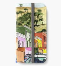 WAAL Street iPhone Wallet/Case/Skin
