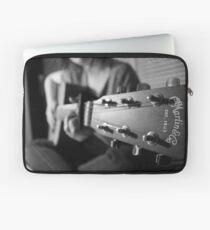 Martin Guitar Laptop Sleeve