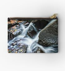 Streamlets Converging Studio Pouch