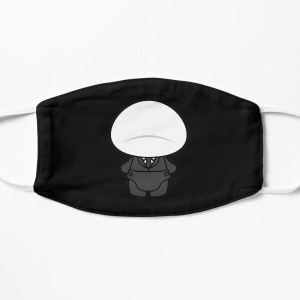 Slenderbaby Tooniefied  Flat Mask