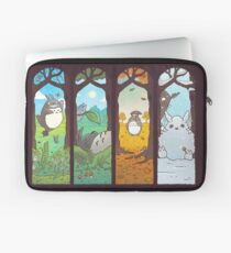 Spirit of the Seasons Laptop Sleeve