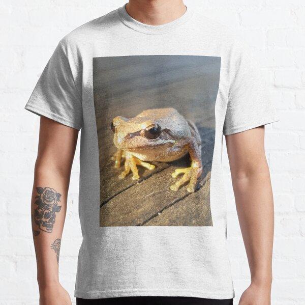 Golden Frog  Classic T-Shirt