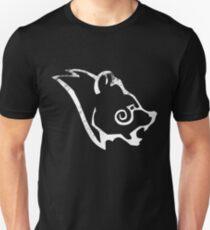 Storm Bear Unisex T-Shirt