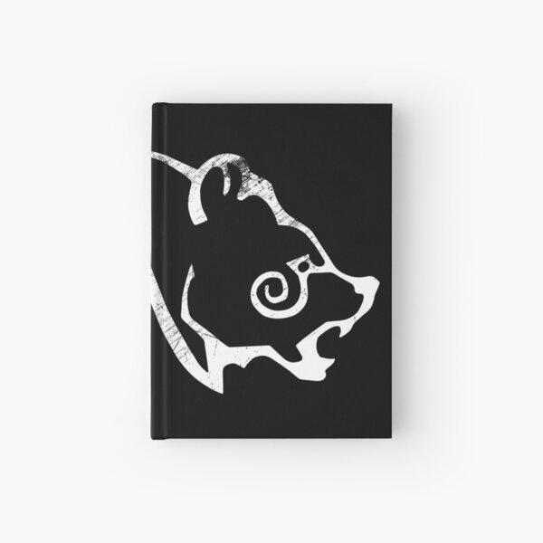 Storm Bear Hardcover Journal