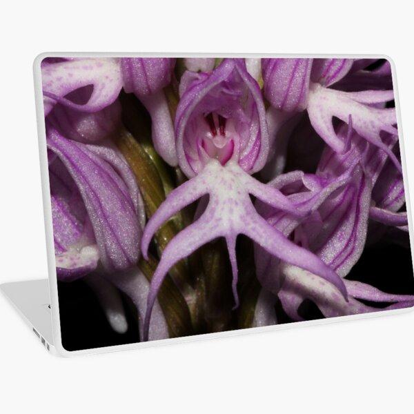 Orchis italica  Laptop Skin