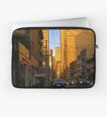 Sutter Street Downtown Laptop Sleeve