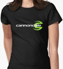 Cannondale Women's Fitted T-Shirt