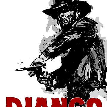 Django by fistfulofetc