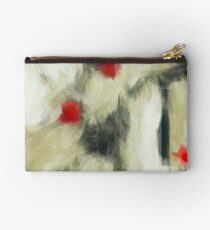 Anger Studio Pouch