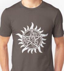 Non Timebo Mala in Gallifreyan Unisex T-Shirt