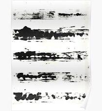 Plaster Printmaking  Poster