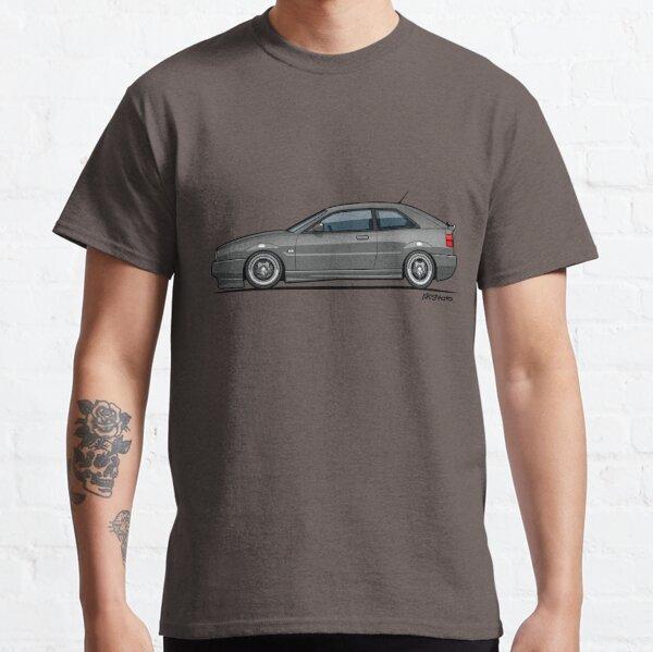 Thomas' Vdub Rado VR6T Classic T-Shirt