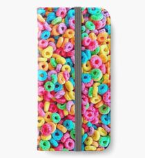 Froot Loops iPhone Wallet/Case/Skin