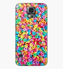 Froot Loops Case/Skin for Samsung Galaxy