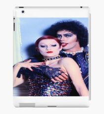 Frank N Furter x Columbia  iPad Case/Skin