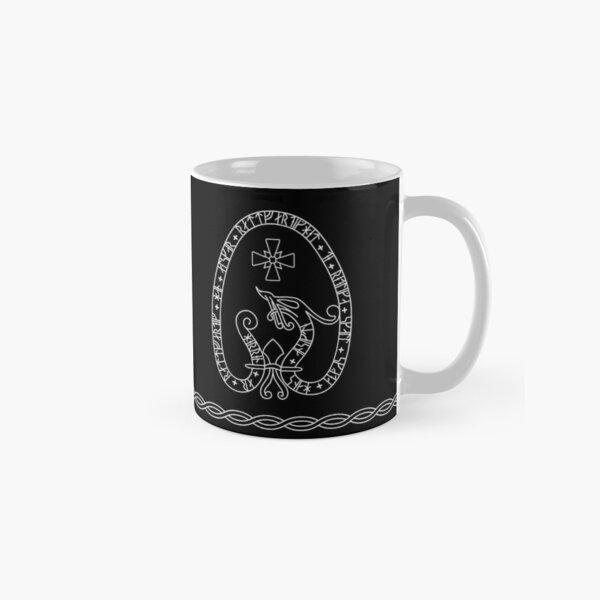 Chris viking mugg Classic Mug