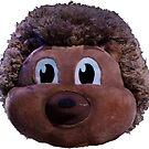 Sid the Hedgehog Mascots by hilda74