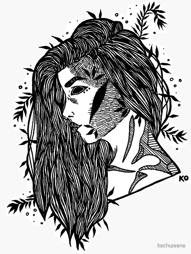 fern by kachweena