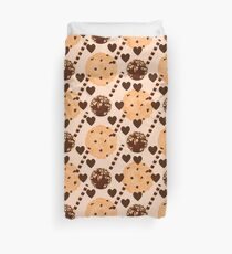 Cookies. Duvet Cover