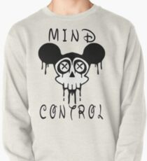Mind Control Conspiracy Pullover