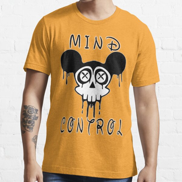 Mind Control Conspiracy Essential T-Shirt
