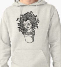 pothead Pullover Hoodie