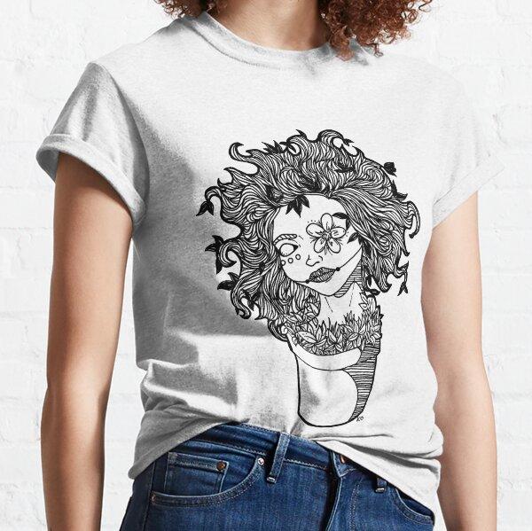 pothead Classic T-Shirt