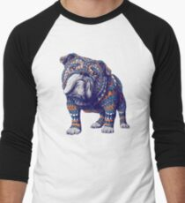 English Bulldog (Color Version) T-Shirt