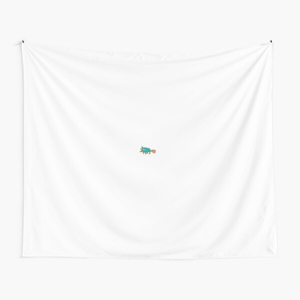Agent P Tapestry
