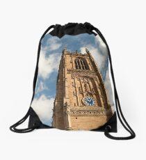 Derby Cathedral Drawstring Bag