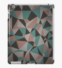 Geometric Pattern II iPad Case/Skin