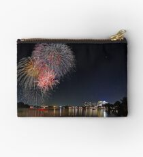 Easter Fireworks  Studio Pouch