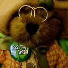 Kiss Me I'm Irish by Rebecca Bryson