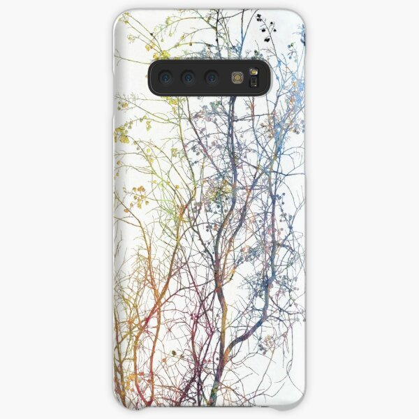 Botanical Lace Samsung Galaxy Snap Case